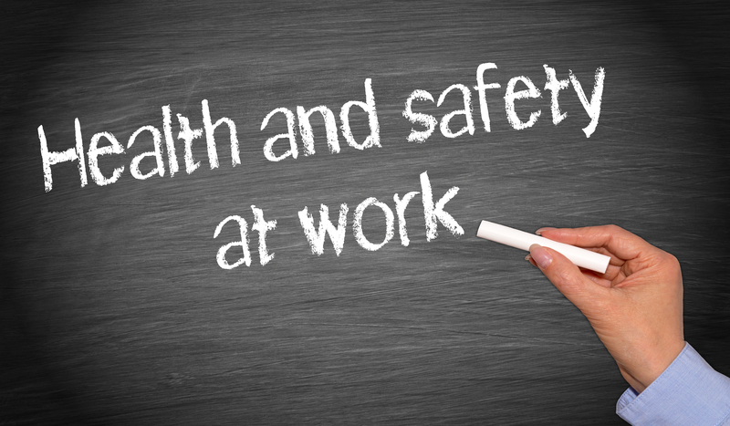 5 Important OSHA Standards Every Business Owner Needs to ...