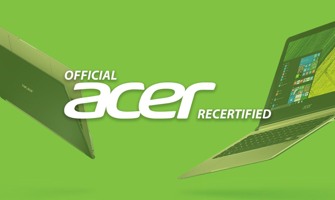 Acer Recertified BigCommerce Web Design