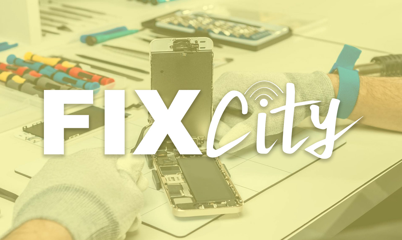 Fix City