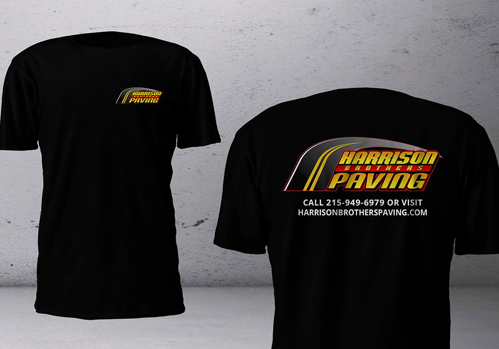 T-Shirt Apparel Uniform Design